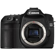Canon EOS 50D KIT EF-S 18-2003.5-5.6 IS 15.1Mpixel/ 6.3 fps/ DIGIC 4/ ISO up to 12800/ 3.0ā€¯ VGA LCD with Live view/ 9 cross-type AF points/ Cleaning System/ Li-ion Batt.