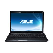 "ASUS A52F 15.6"" HD 1366x768 Glare/Splendid, Core i3 350M 2.26GHz/3MB, Intel GMA HD, 2+1GB DDR3-1066, 320GB 5400 rpm, SM DL 8xDVD +/-RW, WLAN 802.11n, Linux, 3xUSB2.0/HDMI/3-1 Card Reader/1.3M Camera/6 cell batt/2.6kg, Eng/Rus Full size Numeric keyboard"