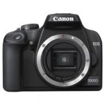 Canon EOS 1000D EF-S 18-55 kit | ,
