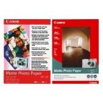 Canon MP-101 Matte Photo Paper Pro A4 (50 sheets) 170 g | ,