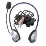 Acme headphones with mic CD-930MV | ,