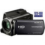 Sony HDR XR155E  | ,
