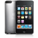 iPod Touch 8GB 3rd gen | ,