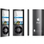 iPod Nano 16GB Black 5th gen | ,