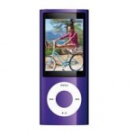 iPod Nano 8GB Purple 5th gen | ,