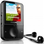 Philips MP3 Video Player ViBE 8GB | ,