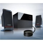 Microlab M-200 2.1 Speakers | ,